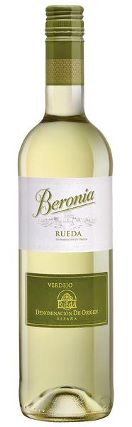Beronia Verdejo Rueda DO 2016