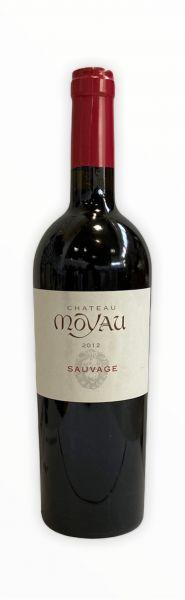 Château Moyau Sauvage 2012