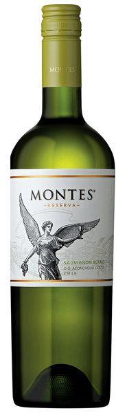 Montes Reserva Sauvignon Blanc 2017