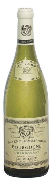 Louis Jadot Bourgogne Chardonnay Couvent des Jacobins AOC 2015