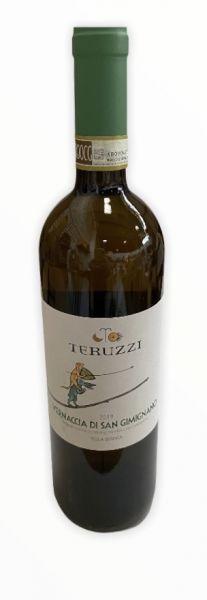 Teruzzi & Puthod Vernaccia di San Gimignano 2019