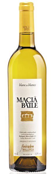 Macia Batle Blanc de Blancs 2018