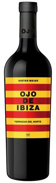 Dieter Meier Ojo de Ibiza Tinto 2016