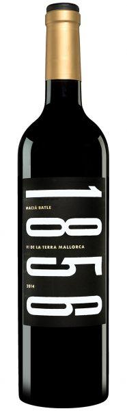 """Macia Batle Tinto """"1856"""" 2015"""