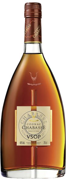 Cognac Chabasse VSOP 4-5 Jahre