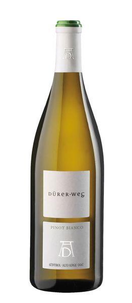 Dürer Weg Pinot Bianco Alto Adige DOC 2019