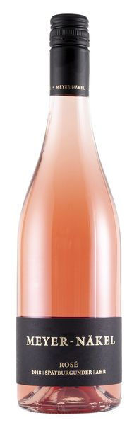 Meyer-Näkel Spätburgunder Rosé 2018