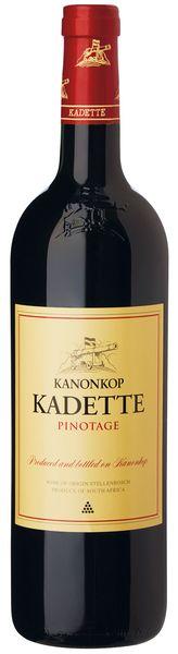 Kanonkop Kadette Pinotage 2017