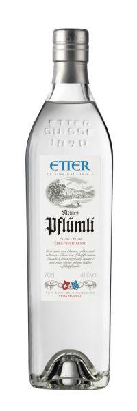 Etter Kleines Pflümli
