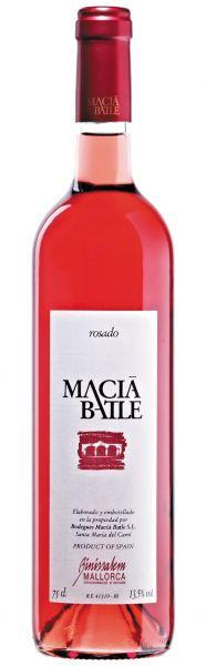 Macia Batle Rosado 2017