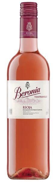 Beronia Rosado Rioja DOCa 2017
