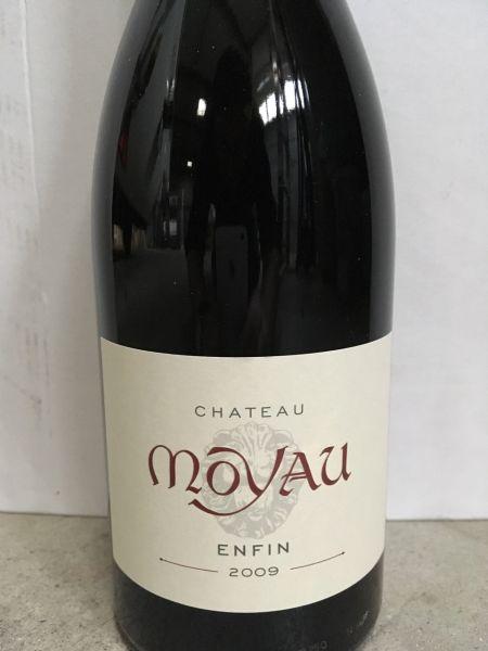 "Château Moyau ""Enfin"" 2009"