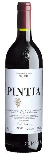 Pintia Toro 2004