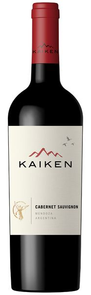 Kaiken Cabernet Sauvignon 2013