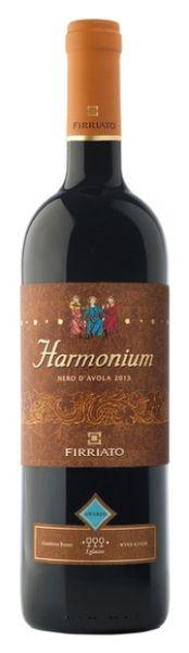 Firriato Harmonium Sicilia DOC 2013