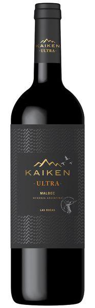 Kaiken Ultra Malbec Las Rocas 2016