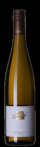 Lucashof Sauvignon Blanc 2016