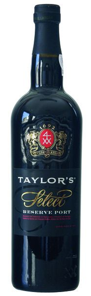 Taylor's Ruby Select Port