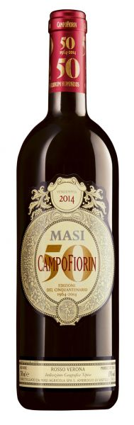 Masi Campofiorin Rosso del Veronese IGT 2015