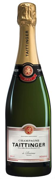 Champagne Taittinger Brut Réserve