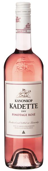 Kanonkop Pinotage Rosé 2018