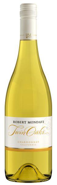 Robert Mondavi Twin Oaks Chardonnay 2016