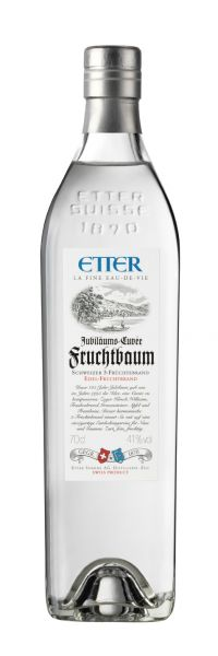 Etter Fruchtbaum Schweizer 5-Früchtebrand